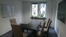 Unterrichtsraum I